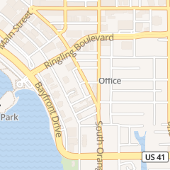 Directions for West Isle Locksmith in Sarasota, FL 506 S Pineapple Ave