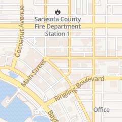 Directions for Snd Electronics llc in Sarasota, FL 1460 Main St