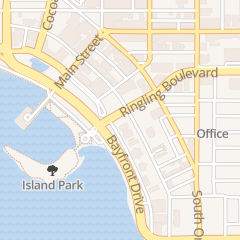 Directions for Get Found in Town in Sarasota, FL 301 S Gulfstream Ave Unit 201