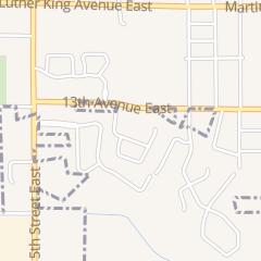 Directions for Emergency A4u Locksmith in Bradenton, FL 1315 17th Street CT E