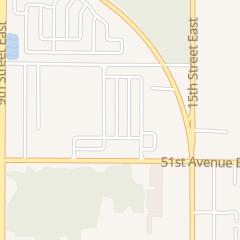 Directions for Allan Emergency Locksmith in Bradenton, FL 1219 51st Ave E