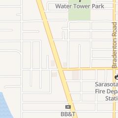 Directions for Fpc Of Sarasota Inc in Sarasota, FL 3800 Tamiami Trl