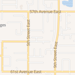 Directions for Locksmith Around the Clock in Bradenton, FL 517 59th Ave E