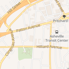 Directions for Pro Auto Tech in Asheville, NC
