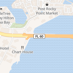 Directions for Chart House - Tampa in Tampa, FL 7616 W. Courtney Campbell Causeway