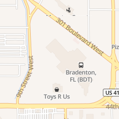 Directions for Ansi Locksmith in Bradenton, FL 303 301 Blvd W