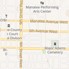 Directions for Lock Manatee Inc Key & in Bradenton, FL 718 7th Ave W Ste F
