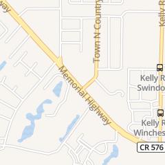 Directions for Circle K in Tampa, FL 5901 Memorial Hwy