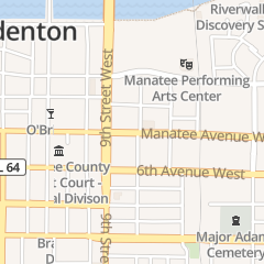 Directions for & 0 & 0 1 24 Hour A Emerg Locksmith in Jacksonville, FL 2205 W 17Th St