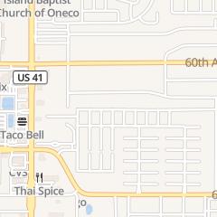 Directions for Adams Locksmith in Bradenton, FL 603 63rd Ave W