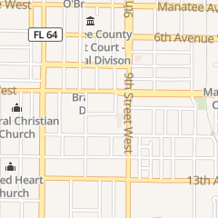Directions for Venice Locksmith in Bradenton, FL 1004 10th Ave W
