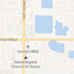 Directions for Authentic Locksmith in Bradenton, FL 1115 57th Ave W