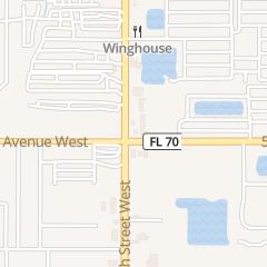 Directions for Jupiter Locksmith & Key in Bradenton, FL 5235 14th St W