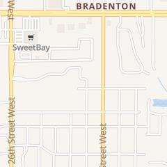Directions for Emergency A4u Locksmith in Bradenton, FL 2103 46th Avenue Dr W
