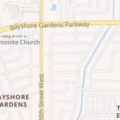 Directions for Aaron's Locksmith in Bradenton, FL 2407 Colgate Ave