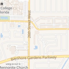 Directions for Proel Locksmith & Key in Bradenton, FL 6057 26th St W