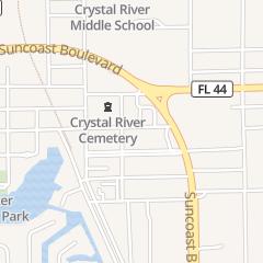 Directions for The Golden Clipper in Crystal River, FL 430 NE 3rd St Ste 4