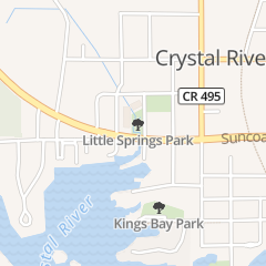 Directions for Jo Annes Hair & Tanning in Crystal River, FL 255 Se Us Highway 19