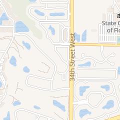 Directions for Allan Emergency Locksmith in Bradenton, FL 6050 34th St W