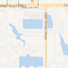Directions for Locksmiths Professional in Bradenton, FL 3603 46th Avenue Dr W