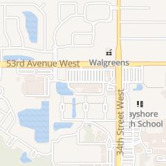 Directions for Rio Locksmith in Bradenton, FL 3558 53rd Ave W