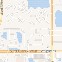 Directions for A4u Locksmith Services in Bradenton, FL 5127 36th St W