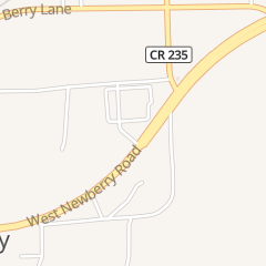 Directions for Merle Norman Cosmetic Studio in Newberry, FL 24212 W Newberry Rd