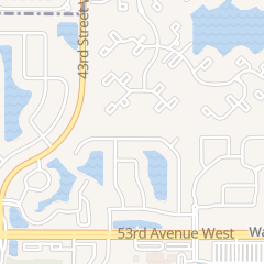 Directions for Locksmith Around the Clock in Bradenton, FL 4005 51st Dr W
