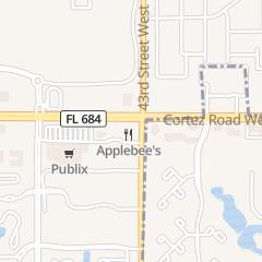 Directions for Herron Locksmith & Key in Bradenton, FL 4301 Cortez Rd W # W