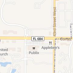 Directions for Rowdy Locksmith in Bradenton, FL 4338 Cortez Rd W