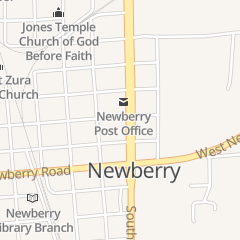 Directions for Tip to Toes in Newberry, FL 24929 NW 2Nd Ave