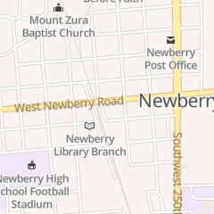 Directions for Jan's Salon in Newberry, FL 25255 W Newberry Rd