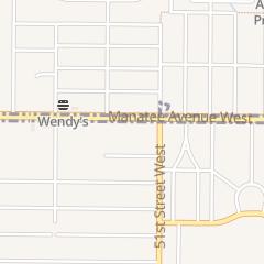 Directions for Carmine Locksmith in Bradenton, FL 5227 Manatee Ave W