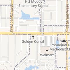 Directions for Mcdonald's Restaurant in Bradenton, FL 5415 Cortez Rd W