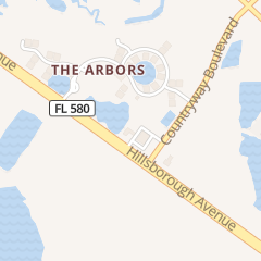 Directions for Wash On Curlew in Tampa, FL 12221 W Hillsborough Ave