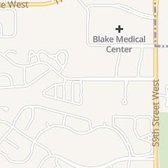 Directions for Anderson Emergency Locksmith in Bradenton, FL 2301 63rd St W