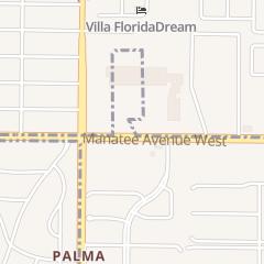 Directions for Jardine Locksmith & Key in Bradenton, FL 7220 Manatee Ave W # W