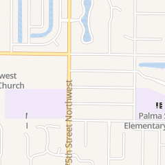 Directions for Locksmith Around the Clock in Bradenton, FL 7410 7th Ave Nw