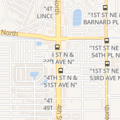 Directions for Hong Kong Nails in Saint Petersburg, FL 5225 4th St N Ste D
