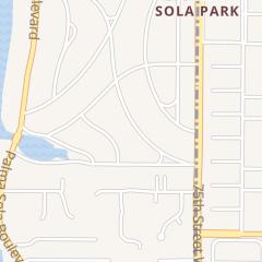 Directions for Aaron's Locksmith in Bradenton, FL 1214 DE Narvaez Ave
