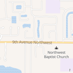 Directions for Locksmith Around the Clock in Bradenton, FL 915 83rd St Nw