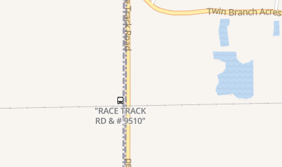 Directions for Sapphire rings co in Tampa, FL 9909 Race Track Road