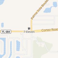 Directions for Cocomat Locksmith & Key in Bradenton, FL 8604 Cortez Rd W # W