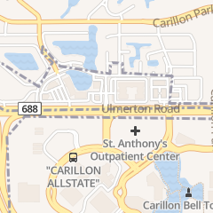 Directions for Happy Nails in Clearwater, FL 2325 Ulmerton Rd Ste 10