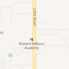 Directions for Dui and Substance Abuse Program of Pasco County - County in New Port Richey, FL 7619 Little Rd Ste 350