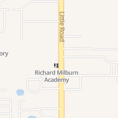 Directions for DUI AND SUBSTANCE ABUSE PROGRAM OF PASCO COUNTY in New Port Richey, fl 7619 Little Rd Ste 350