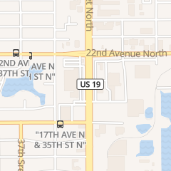 Directions for Luxor Nail Spa in Saint Petersburg, FL 1950 34Th St N
