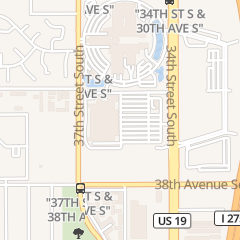 Directions for Mcdonald's Restaurant in Saint Petersburg, FL 3501 34th St S