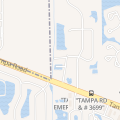 Directions for Knight Dental Studio in Oldsmar, FL 3659 Tampa Rd
