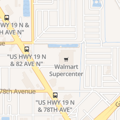 Directions for Davi Nails in Pinellas Park, FL 8001 Us Highway 19 N